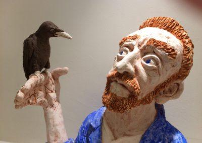 Vincent et l'oiseau 2