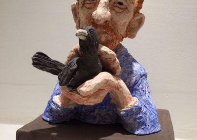 Vincent et l'oiseau 5