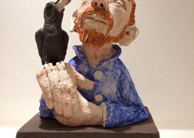Vincent et l'oiseau 7